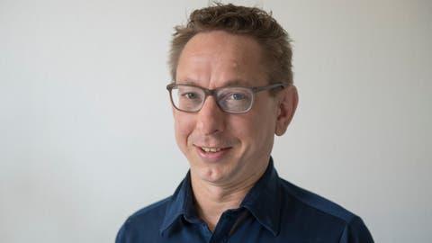 Silvan Meile, Redaktor Kantonsressort der Thurgauer Zeitung. (Bild:Thi My Lien Nguyen)