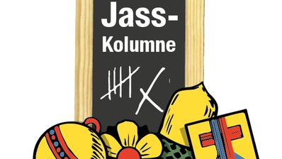 Die Kolumnen von Jass-Experte Dani Müller