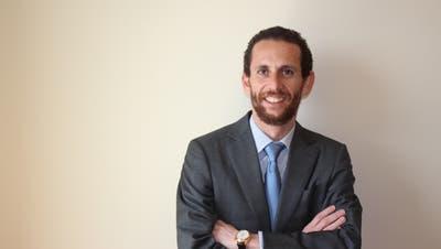 Khaled Bichara, CEO Orascom