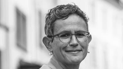 Susan Boos WOZ Redaktionsleiterin