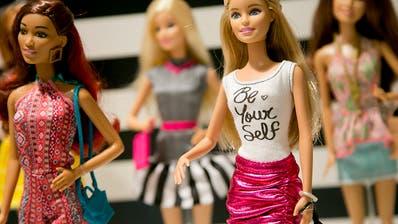 Barbie-Hersteller Mattel will Mädchen mehr Selbstvertrauen geben