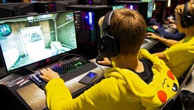 Swisscom steigt in Computerspiele-Wettkämpfe ein