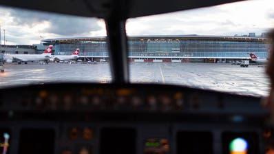 Flugpsychologe zeigt Verständnis für den Polter-Piloten der Swiss: «Seine Reaktion ist erklärbar»