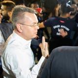 Türkei lässt US-Pastor frei - Brunson nach Deutschland abgeflogen