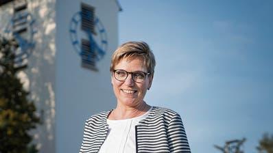 Die neue Pfarrerin in Wittenbach ist eine untypische Kirchenfrau