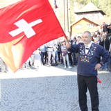 Sennenbruderschaft Bürglen zelebriert 425-jähriges Bestehen