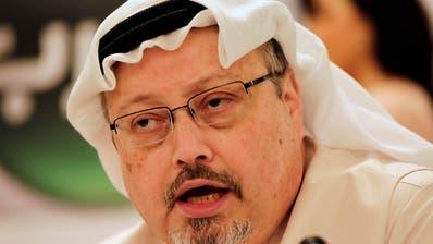 Zeitung: Khashoggi in Istanbuler Konsulat gefoltert und enthauptet