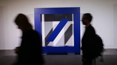 Schuldsprüche für Ex-Händler der Deutschen Bank im Libor-Skandal