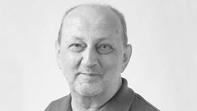 Bruno Arnold, Redaktionsleiter Urner Zeitung. (Bild: PD)