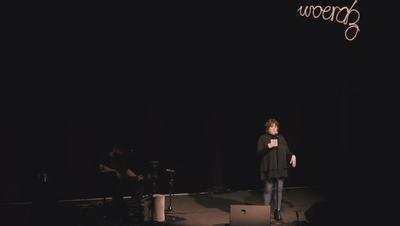 Woerdz-Festival feiert 20 Jahre Poetry-Slam
