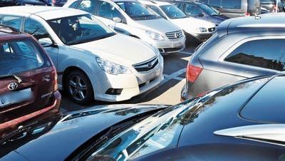 Umstritten bleibt der Anhang des Parkierungsreglementes
