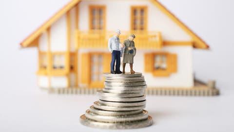 Wie kann ich die tiefen Zinsen frühzeitig anbinden?
