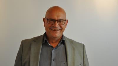 Rolf Züllig, Gemeindepräsident Wildhaus-Alt St.Johann (Bild: PD)