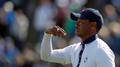 Amerikanisches Debakel am Beispiel Tiger Woods