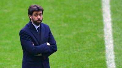 Der Mann hinter Juventus Turin