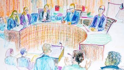 Staatsanwältin in Winterthur: «Kein Platz für Schattensysteme»