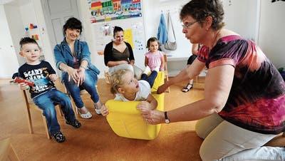 Thurgau prüft obligatorischen Deutschkurs für Kleinkinder