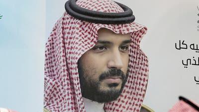 In Riad soll die Ablösung von Kronprinz Mohammed vorbereitet werden