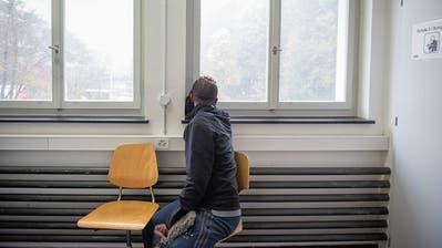 Es gibt in der Schweiz keinen Platz für traumatisierte Flüchtlinge