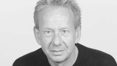 Nahost-Korrespondent Michael Wrase