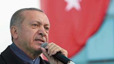 Fall Khashoggi: Erdogan will am Dienstag Details veröffentlichen