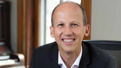 Professor Oliver Gassmann forscht zu schlauen Städten. (Bild: PD)