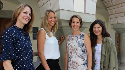Gleiche Chancen für alle: Verein Share@Lab engagiert sich in Wil für Geschlechtergerechtigkeit