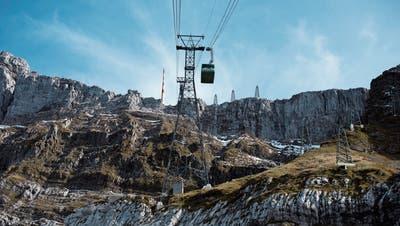 Prachtswetter sorgt für Hoch bei Appenzeller Bergbahn-Betreibern