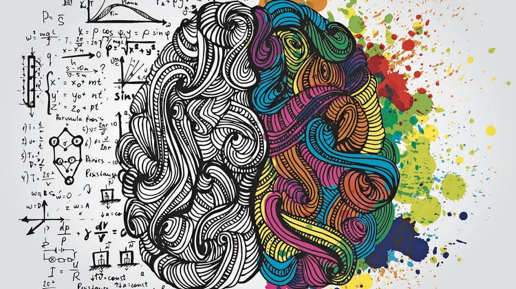 Das Gehirn kompensiert sich selbst
