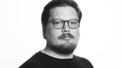 Dominik Weingartner, Leiter Ausland