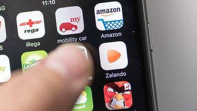 Betrüger machen dem Schweizer Onlinehandel zu schaffen