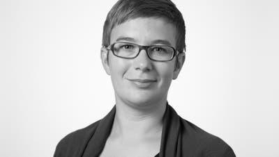 Doris Kleck, Bundeshausredaktorin.