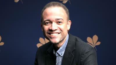 O'Neil Bürgi ist Filmregisseur und Gestalter. (Bild: PD)