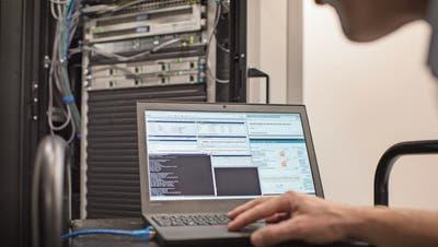 Kantonsrat AR: Informatik soll angepasst werden