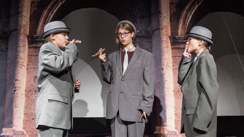 Kein Geld fürs St.Galler Kindertheater: Die Betreiber sind verärgert