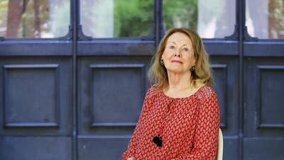 Die 78-jährige Autorin Annie Ernaux. (Bild: Ernesto Ruscio)