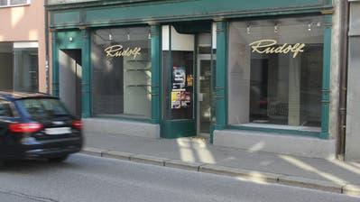 Diese 15 Ladenlokale in der Rorschacher Innenstadt stehen leer