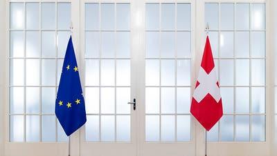 Aussenpolitische Kommission sagt Ja zu Kohäsionsmilliarde