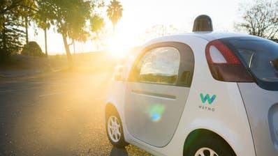 Wie traditionelle Autohersteller dem Silicon Valley Paroli bieten wollen
