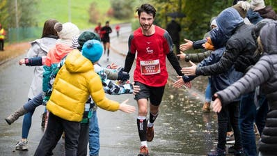Bilder, Storys, Zitate: So erfolgreich war der Swiss City Marathon 2018