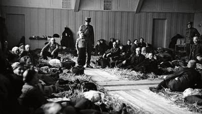 Dem Albtraum entkommen: Wie Minderjährige aus dem KZ Theresienstadt in St.Gallen aufgenommen wurden