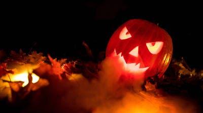 Hauptsache Spass - Weshalb Halloween auch bei uns zum Brauch wird
