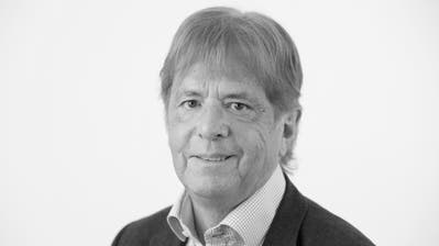 Philipp Stutz, Redaktor Wiler Zeitung