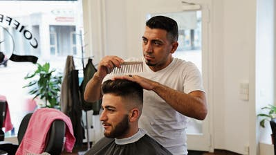 Barbershops und Herrensalonswerden immer billiger
