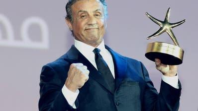 Keine Anklage gegen Sylvester Stallone nach Missbrauchsvorwürfen