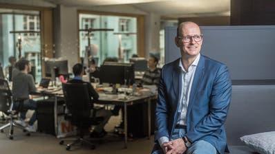 Die St.Galler Digitalagentur Namicsbindet sich in ein grösseres Netzwerk ein