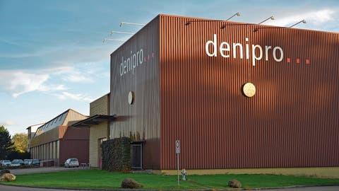 Opfer des eigenen Erfolgs: Weinfelder Firma Denipro droht Stellenabbau
