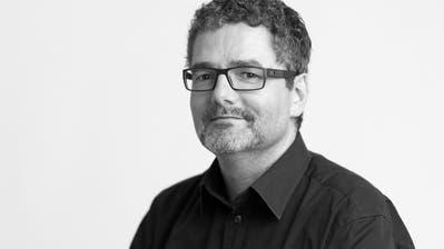 Christian Kamm, Leiter Kanton Thrugau. (Bild: Urs Jaudas)