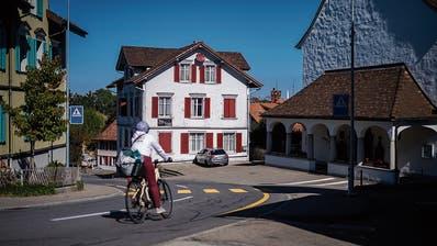 Berger Gemeinderat will Haus kaufen