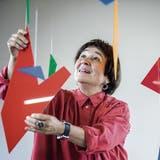 Die Teetrinkerin: Silvia Peters im Interview